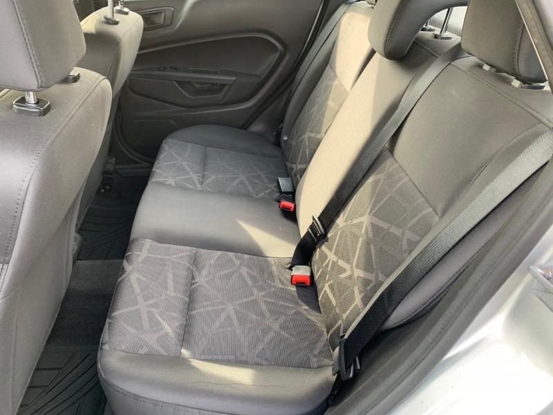 Ford Fiesta 2013 price $6,995