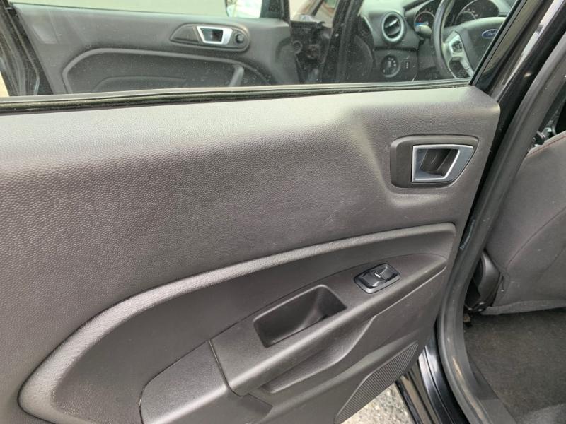 Ford Fiesta 2015 price $6,995