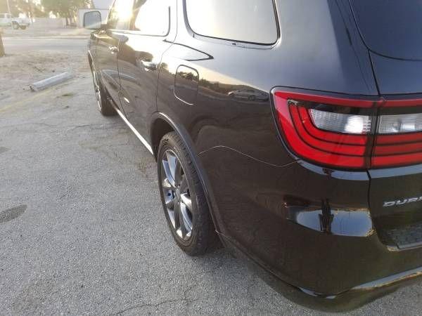 DODGE DURANGO 2015 price $15,500