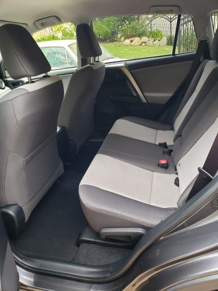 TOYOTA RAV4 2015 price $17,500