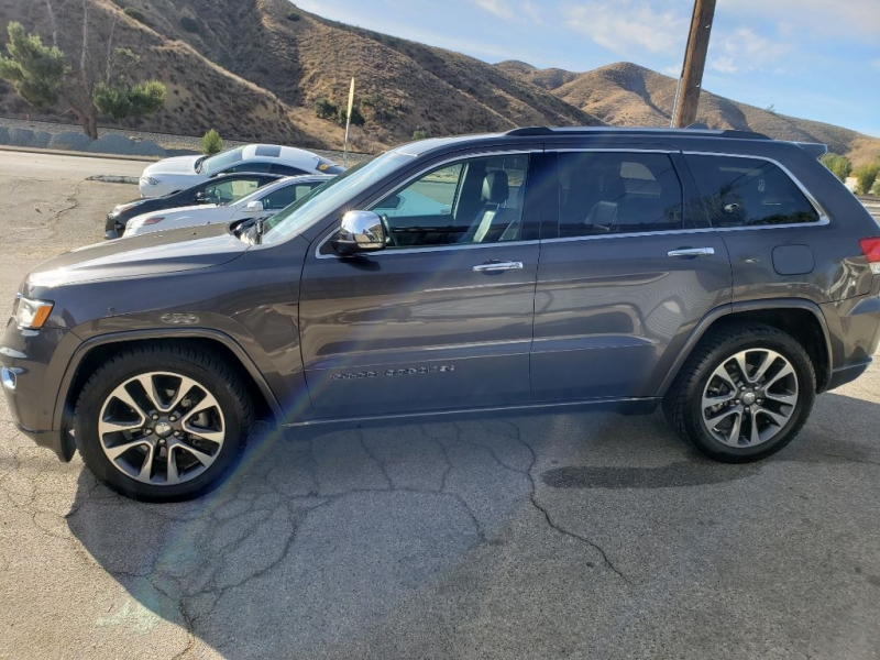 JEEP GRAND CHEROKEE 2018 price $30,500