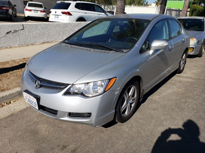 ACURA CSX 2006 price Call for Pricing.