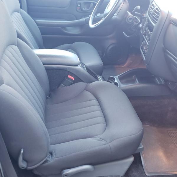 CHEVROLET S10 TRUCK 2003 price $12,000