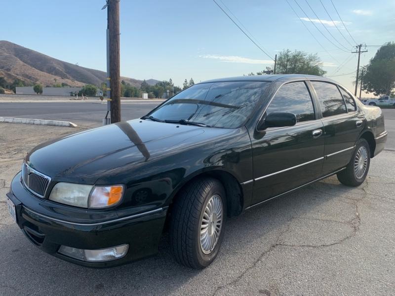 INFINITI I30 1996 price $4,200