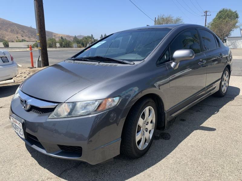 Honda CIVIC 2009 price $5,950