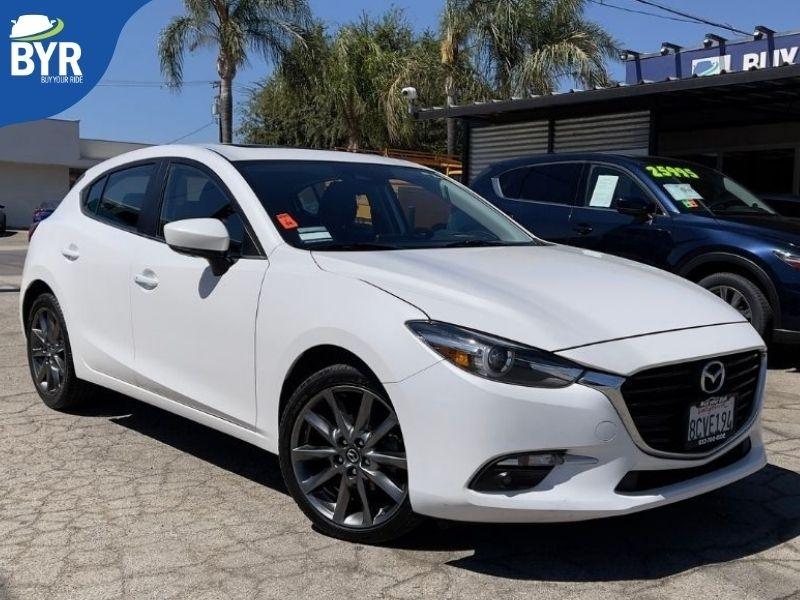 Mazda 3 2018 price $14,400