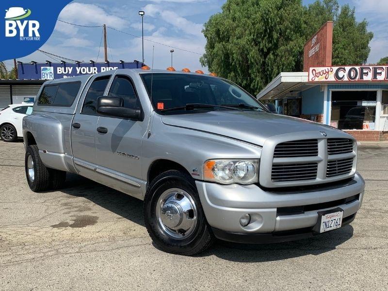 Dodge RAM 3500 2005 price $21,500