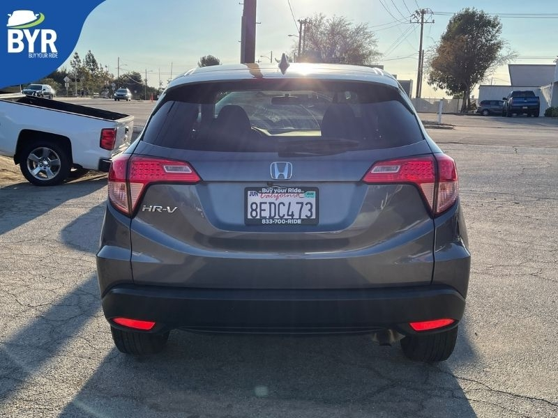 Honda HR-V 2018 price $24,000