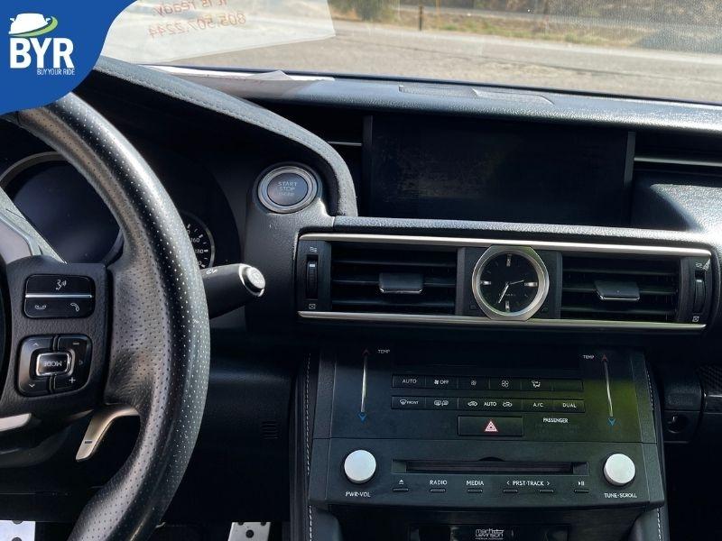 Lexus RC-F 2015 price $43,500