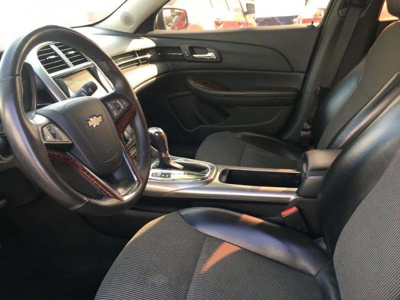 Chevrolet Malibu 2013 price $12,999