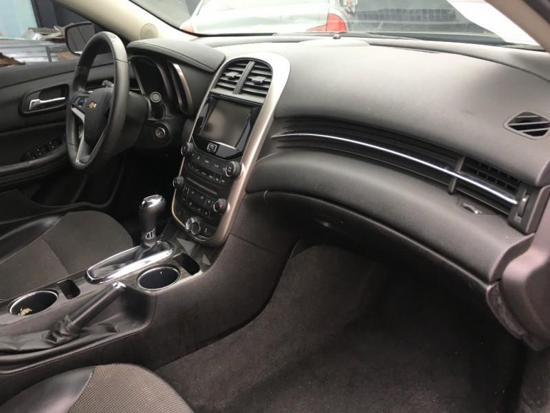 Chevrolet Malibu Limited 2016 price $12,999