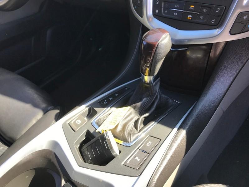 Cadillac SRX 2011 price $18,999