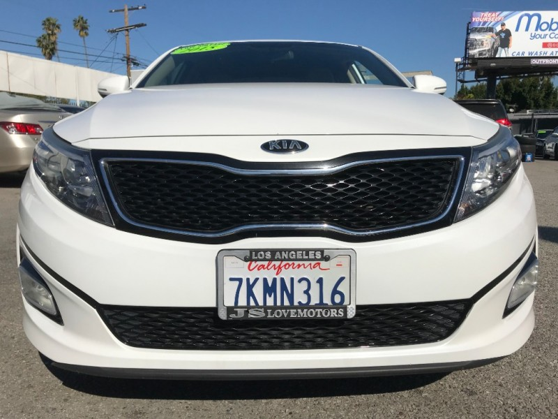 Kia Optima 2015 price $16,299