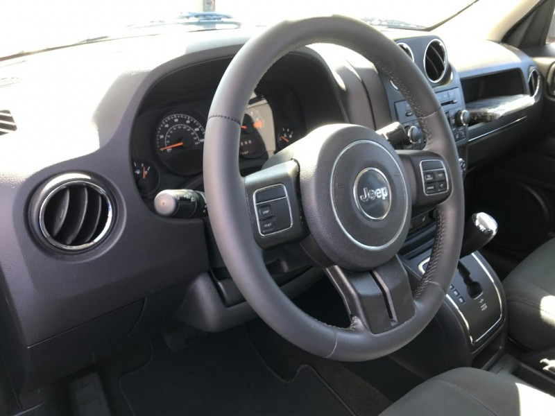 Jeep Patriot 2014 price $14,299
