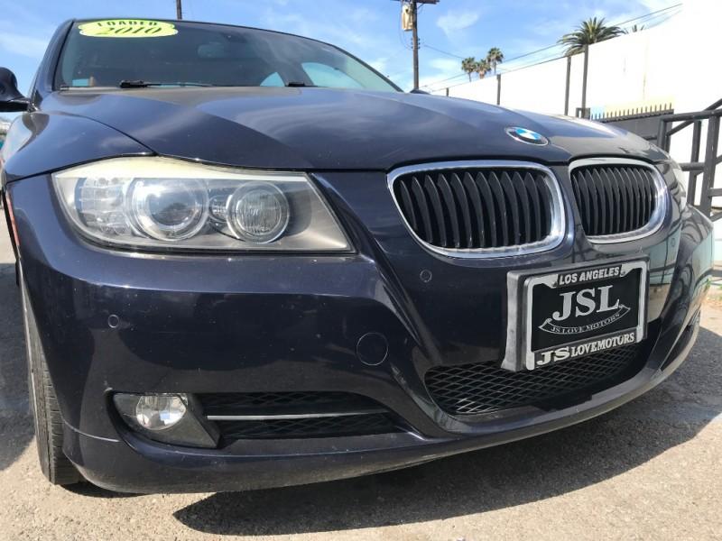 BMW 3-Series 2010 price $12,999