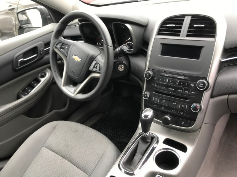 Chevrolet Malibu Limited 2016 price $14,299
