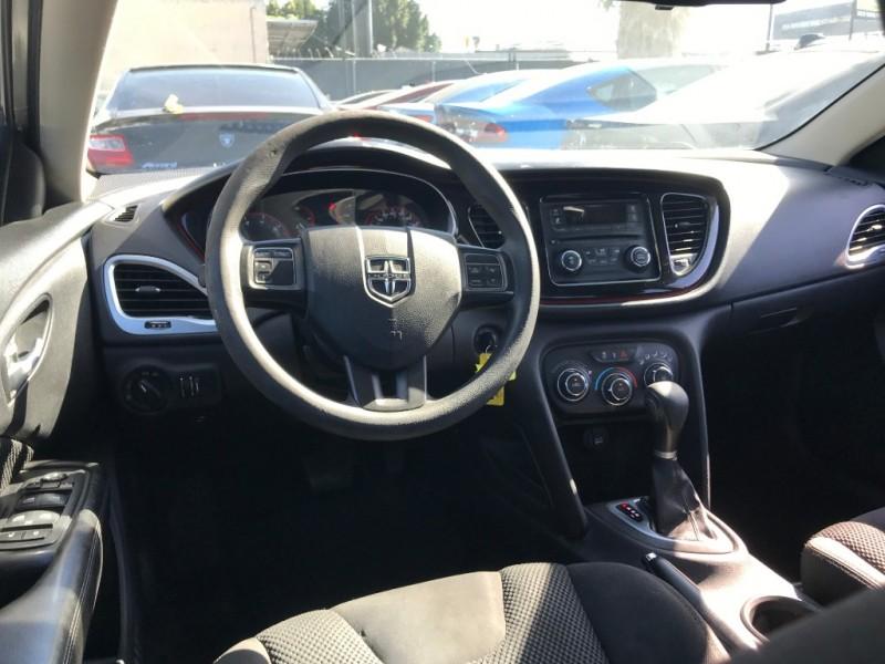 Dodge Dart 2015 price $14,999