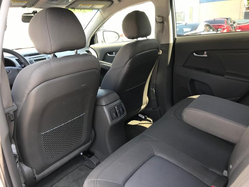 Kia Sportage 2015 price $20,999