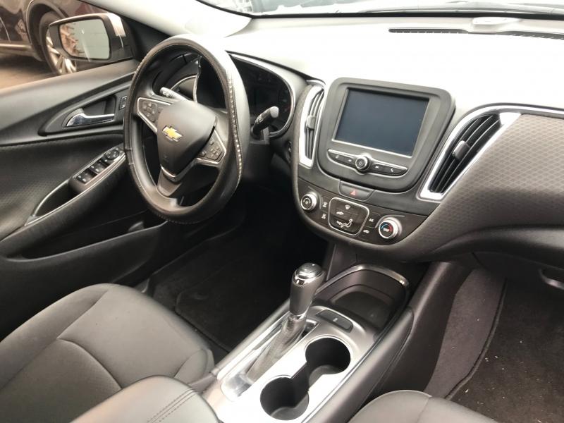 Chevrolet Malibu 2017 price $20,999