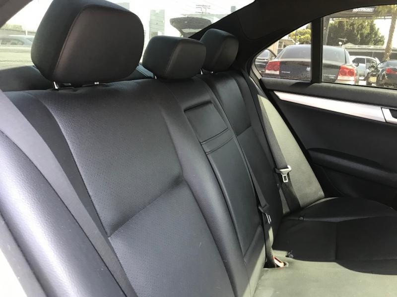 Mercedes-Benz C-Class 2012 price $15,999