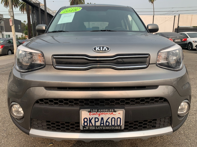 Kia Soul 2018 price $17,999