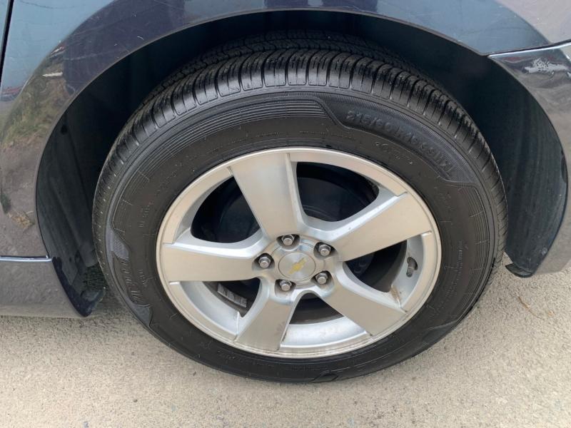 Chevrolet Cruze 2014 price $13,299