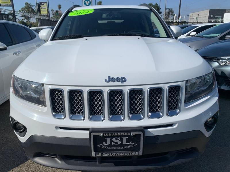 Jeep Compass 2014 price $14,999