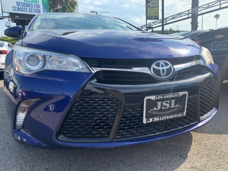 Toyota Camry 2016 price $19,999