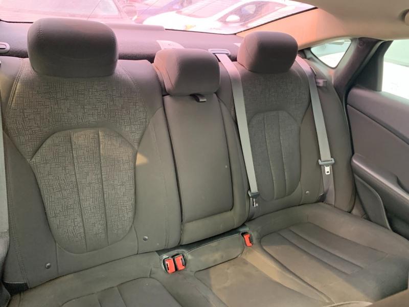 Chrysler 200 2016 price $18,499