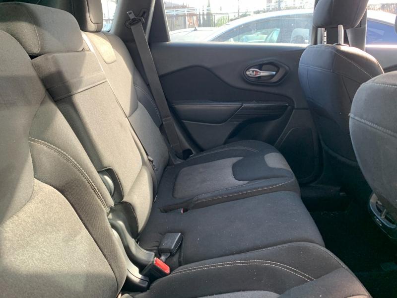 Jeep Cherokee 2014 price $18,499
