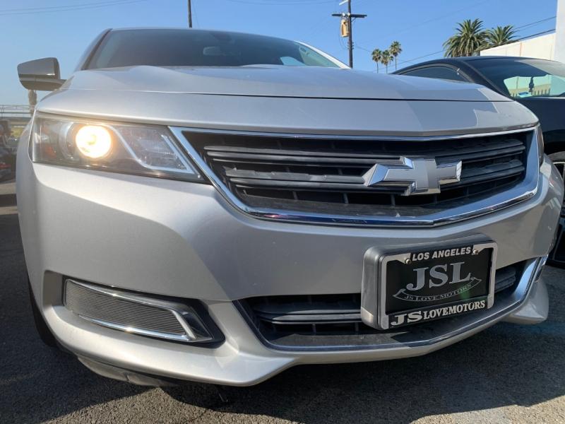Chevrolet Impala 2014 price $19,299