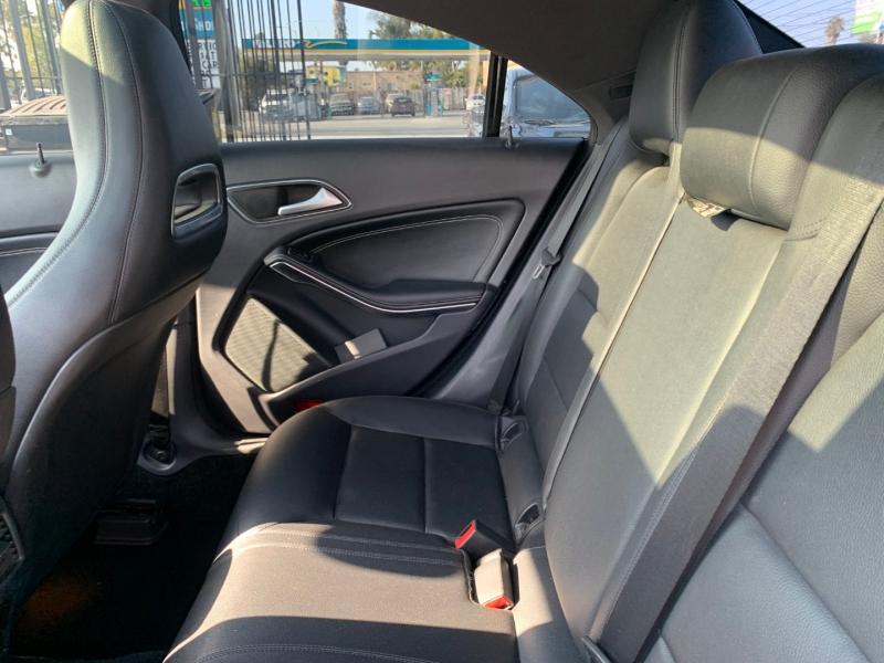 Mercedes-Benz CLA-Class 2014 price $23,999