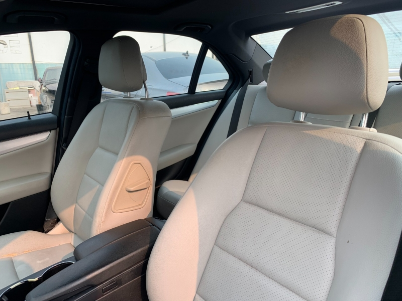 Mercedes-Benz C-Class 2011 price $16,999