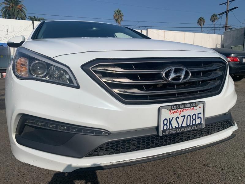 Hyundai Sonata 2016 price $19,999