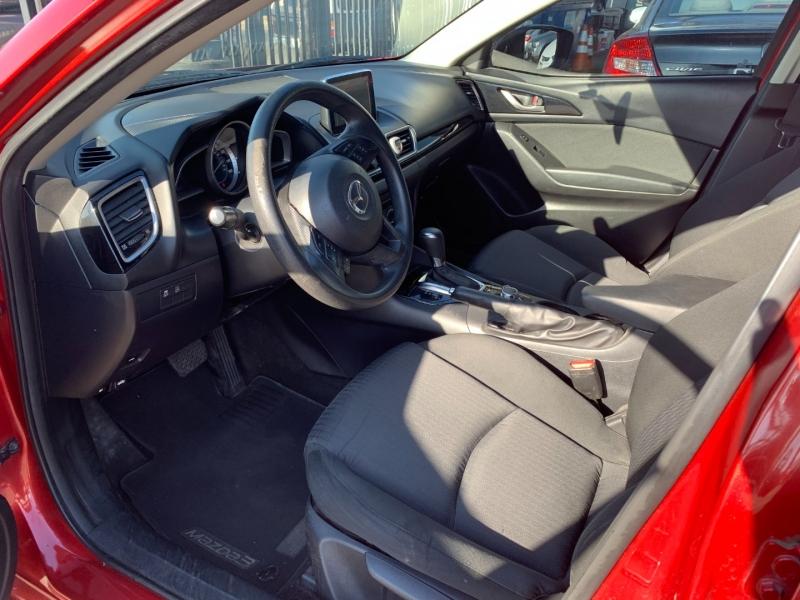 Mazda Mazda3i Sport 2015 price $17,499