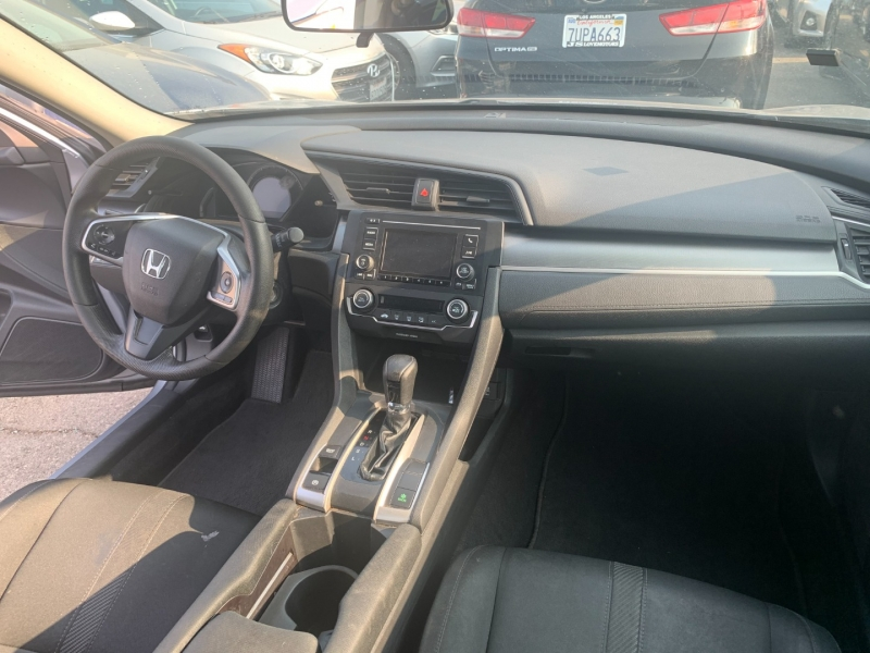 Honda Civic Sedan 2018 price $20,499