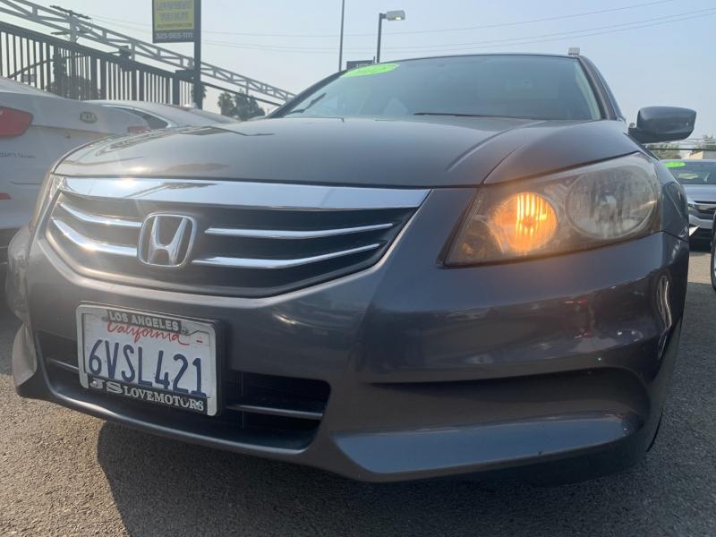 Honda Accord Sdn 2012 price $14,999