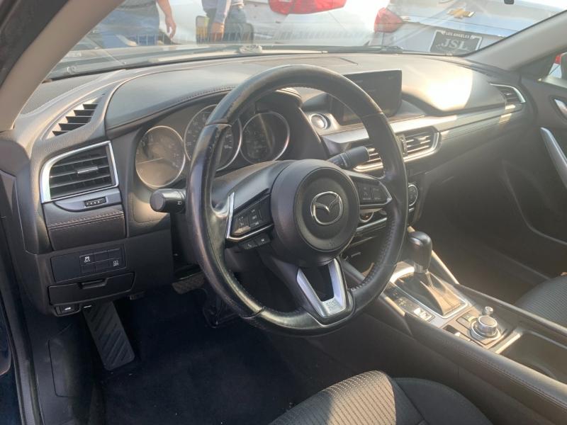 Mazda Mazda6 2017 price $21,999