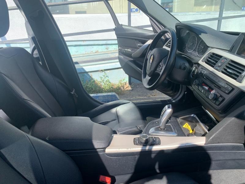 BMW 3-Series 2015 price $22,999