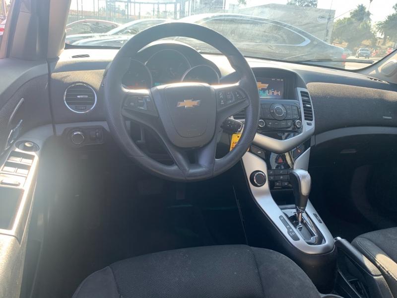 Chevrolet Cruze 2015 price $13,999