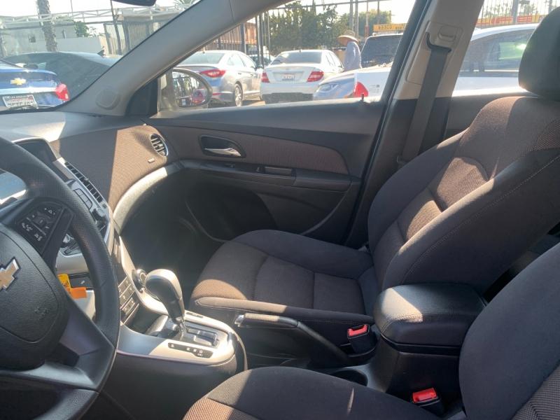 Chevrolet Cruze 2015 price $14,799