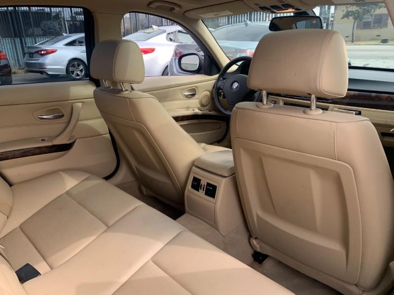 BMW 3-Series 2011 price $15,299