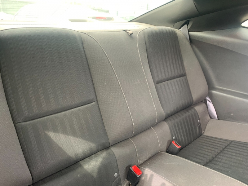 Chevrolet Camaro 2012 price $19,999