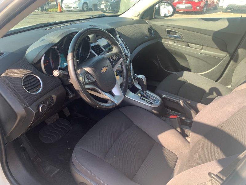 Chevrolet Cruze 2014 price $13,499