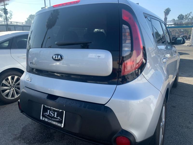 Kia Soul 2016 price $18,999