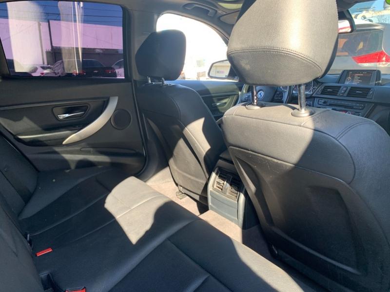 BMW 3-Series 2014 price $20,999