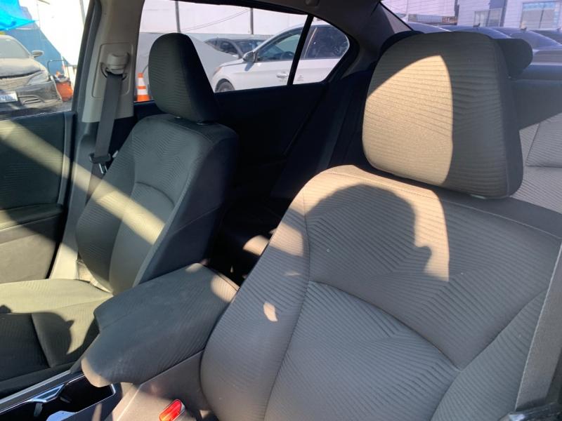 Honda Accord Sedan 2015 price $18,999