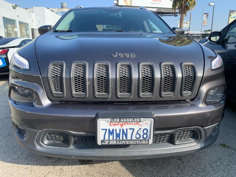 Jeep Cherokee 2015 price $20,999