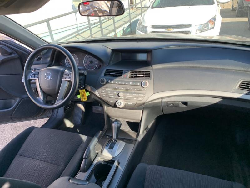 Honda Accord Sdn 2011 price $13,999