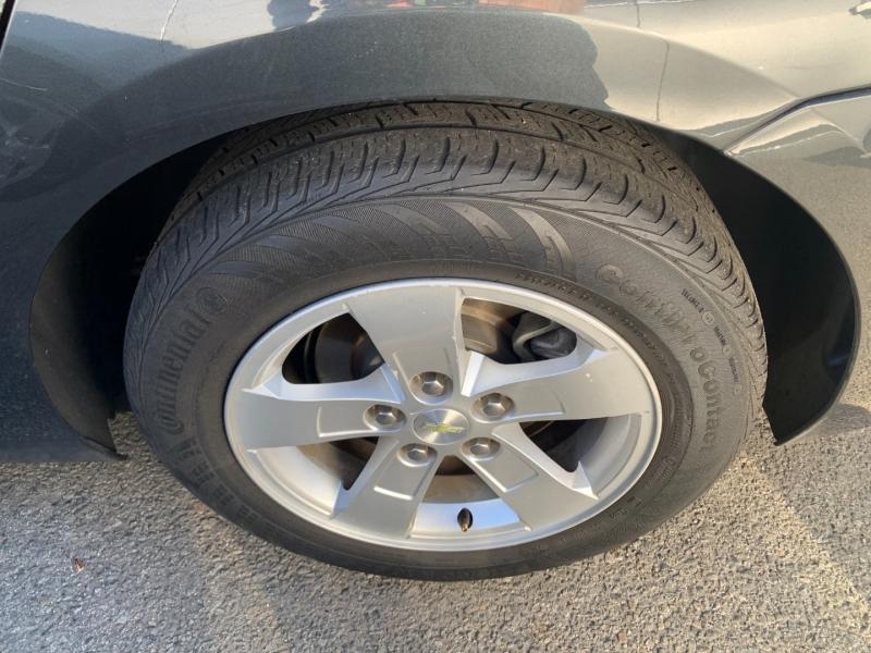Chevrolet Malibu 2015 price $15,299